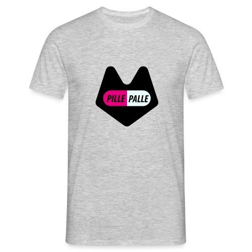 Pille Palle - Männer T-Shirt