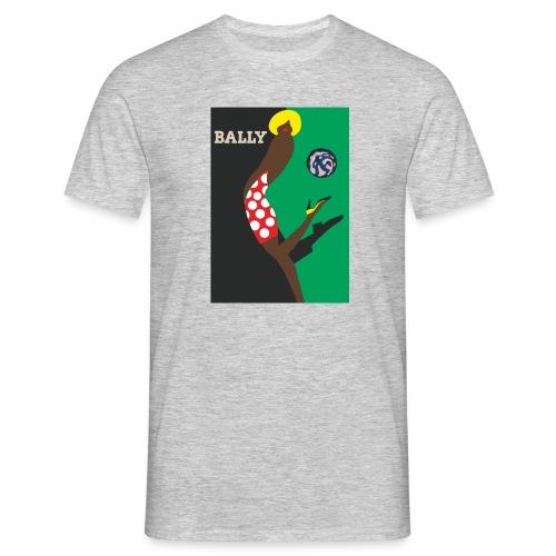affiche - T-shirt Homme