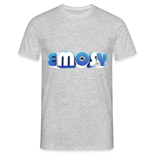 Em0sy - Maglietta da uomo