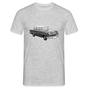 Classic Car Record - Mannen T-shirt