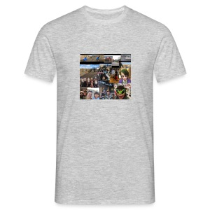 Milo j limited edition t-shirt - Men's T-Shirt