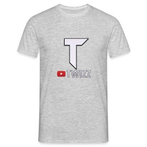 Twizz Youtube - Men's T-Shirt