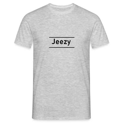 Jeezy - Men's T-Shirt