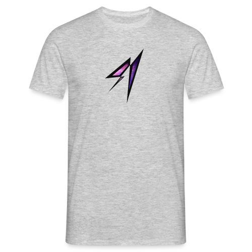 Logo LesMaker3D - T-shirt Homme
