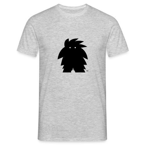 WET MONSTER koszulka damska - Koszulka męska