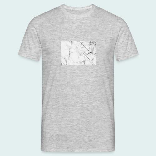 pull marbré - T-shirt Homme