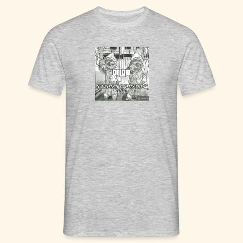 DildöLogo - T-shirt Homme
