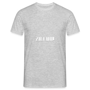 Zillow - Men's T-Shirt