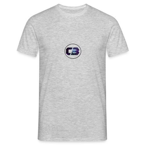 CONNOR'S MERCH - Men's T-Shirt