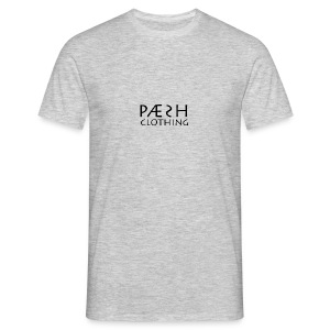 PÆSH_CLOTHING - T-skjorte for menn