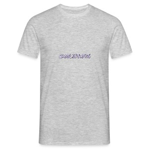 GabbleStudios Logo - Men's T-Shirt