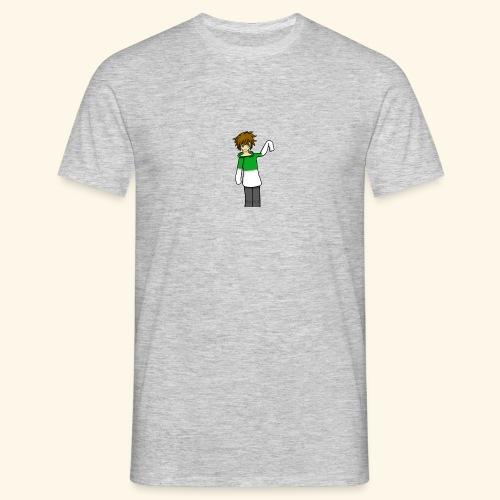 Ferzl-Avatar - T-skjorte for menn