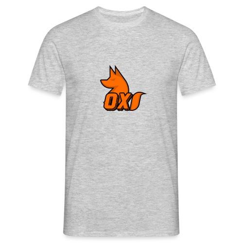 Fox~ Design - Men's T-Shirt