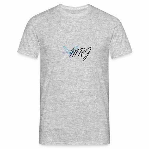 MRJ Logo - Männer T-Shirt