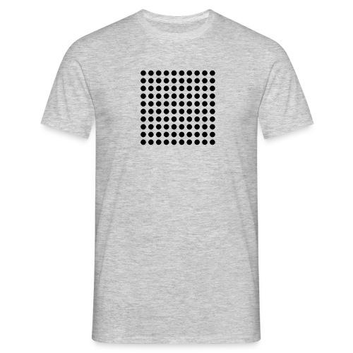 Dotgang - Männer T-Shirt