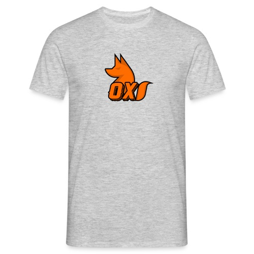 Fox~ Design - Men's T-Shirt