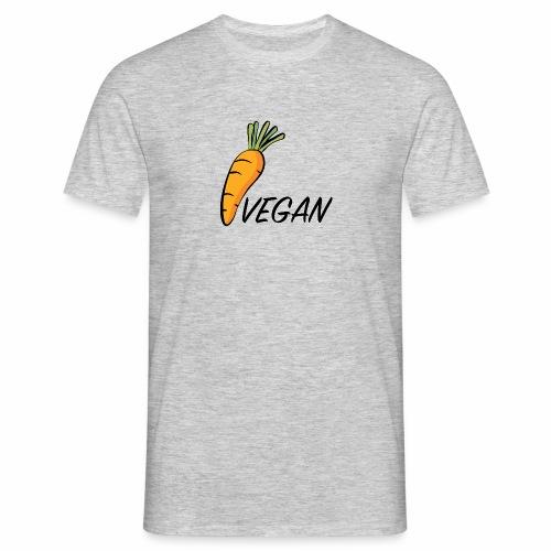 Vegan - Men's T-Shirt