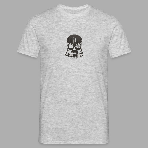 The Encounters Totenkopf - Männer T-Shirt