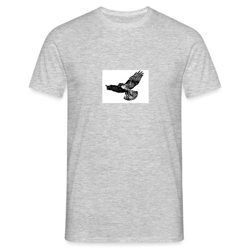 Haukka - Miesten t-paita