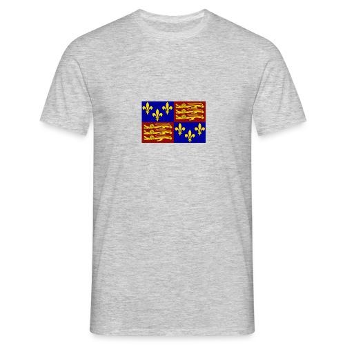 English T-shirt - T-shirt Homme