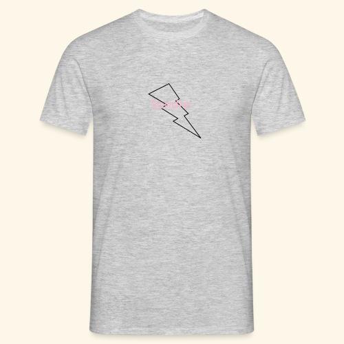 Snorde - T-skjorte for menn