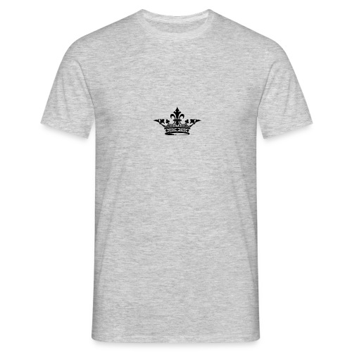 Kings Symbol - T-shirt Homme