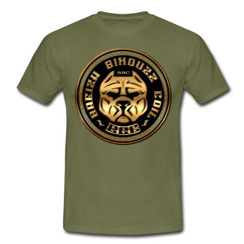BBC - T-shirt Homme
