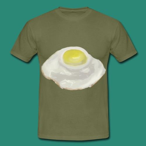 das Bratei - Männer T-Shirt