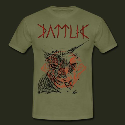 sessesskull - T-shirt herr