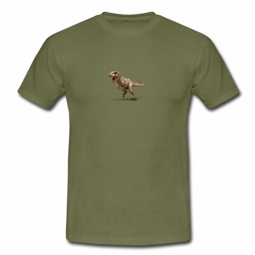 ARK T-Rex - T-shirt herr