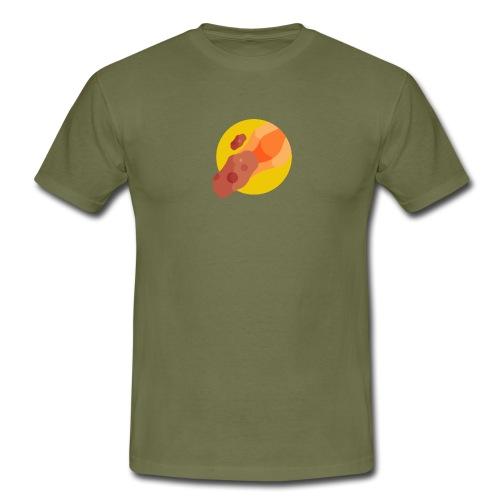 Asteroide - Camiseta hombre