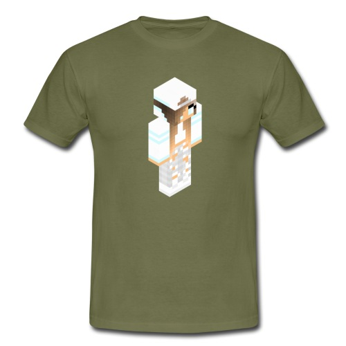 konijntjespower png - Mannen T-shirt