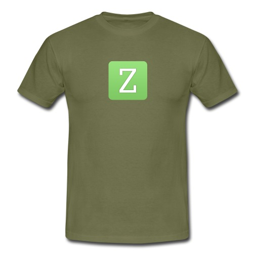 New Zarp Update : Zarp Merch - Men's T-Shirt