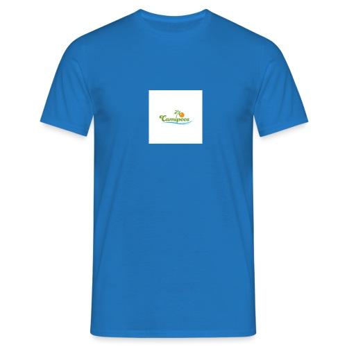 Jumper camipoos - Men's T-Shirt