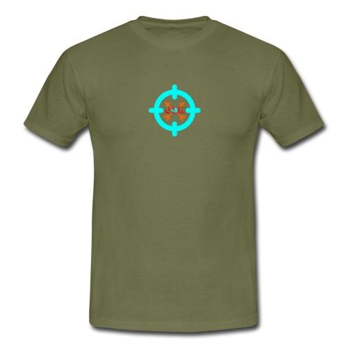 Targeted - Men's T-Shirt