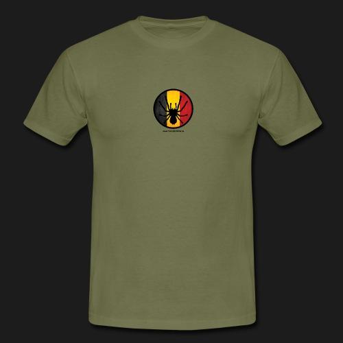 T shirt design - Men's T-Shirt