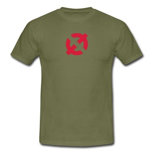 IKKJE GREIT - T-skjorte for menn