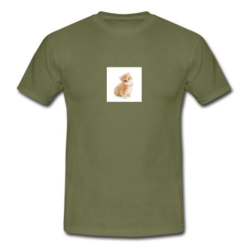 Minou - T-shirt Homme