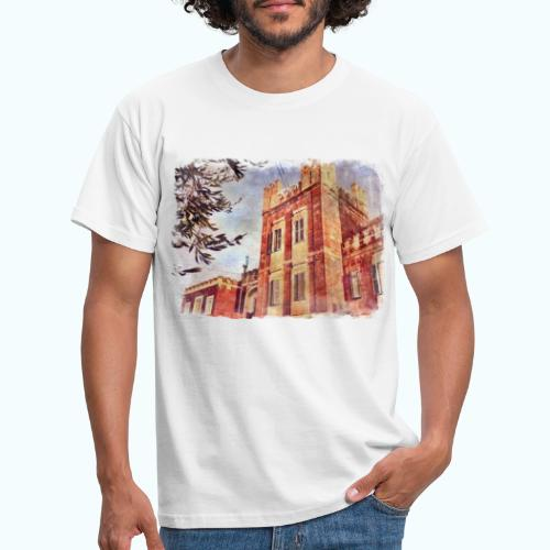 Vintage Photo Design - Men's T-Shirt