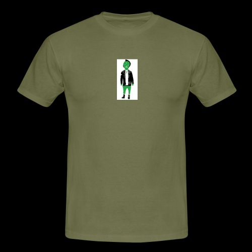 Cool rocker - Men's T-Shirt