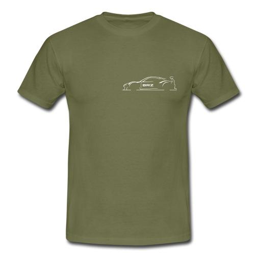 BRZ - Männer T-Shirt