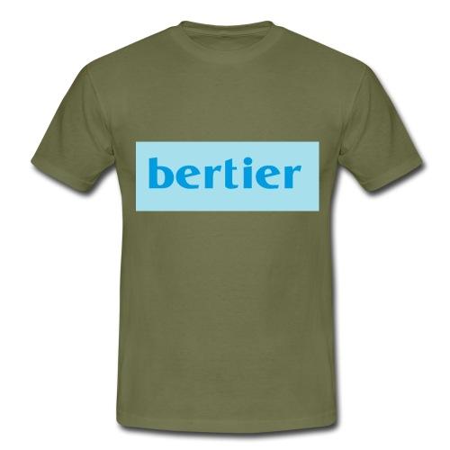 bertier - Maglietta da uomo