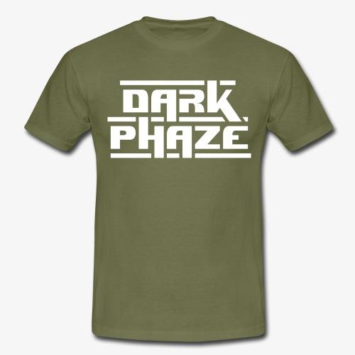 Tee Shirt Dark Phaze - T-shirt Homme