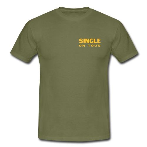single ontour - Men's T-Shirt