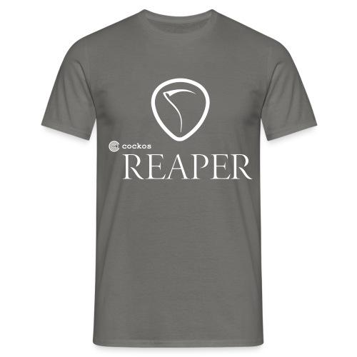 reapershirt - Men's T-Shirt