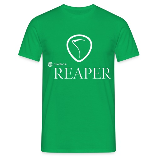 reapershirt - Men's T-Shirt