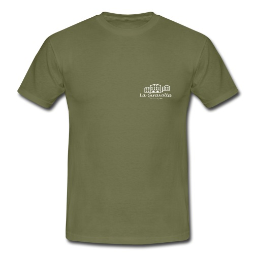 lagiravolta Country House - Mannen T-shirt