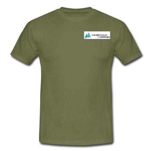 CAF Comminges - T-shirt Homme