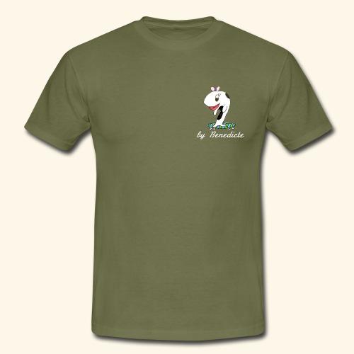 Whale - Men's T-Shirt