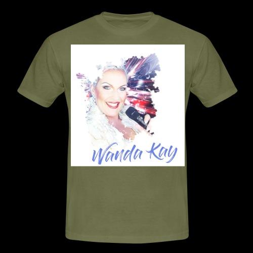 Wanda Kay 2018 - Männer T-Shirt